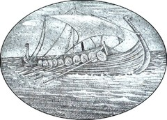gravure d'un motif sur stèle et plaque en granite