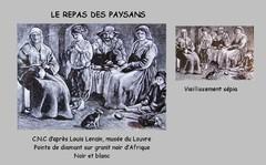 création et reproduction de tableaux sur plaque de granite noir d'Afrique
